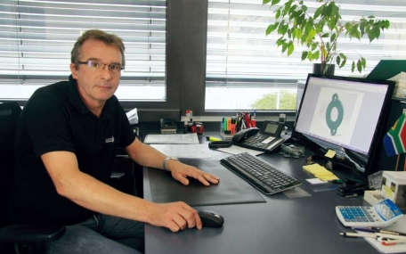 Daniel Marti Ing. HTL